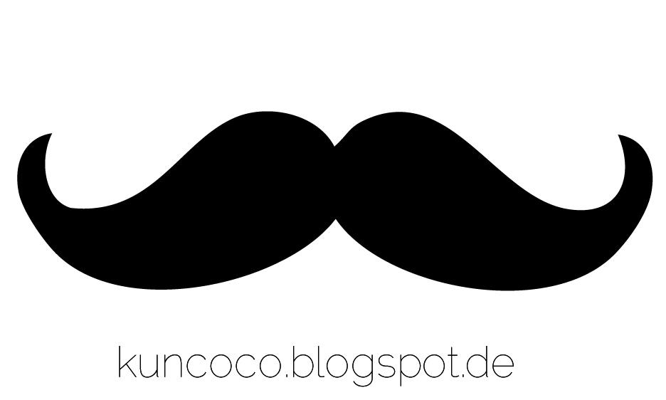 DIY // Schlüsselbrett à la Moustache - KuneCoco