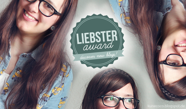 LIEBSTER award – discover new blogs!