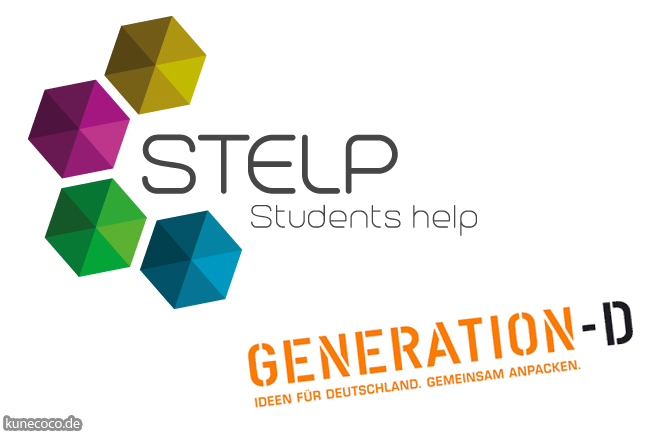 STELP – Students help