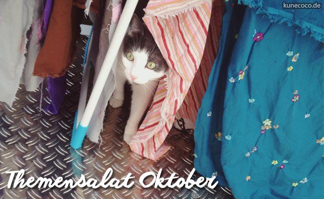 Themensalat Oktober