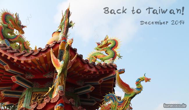 Back to Taiwan {+ Gewinnspiel}