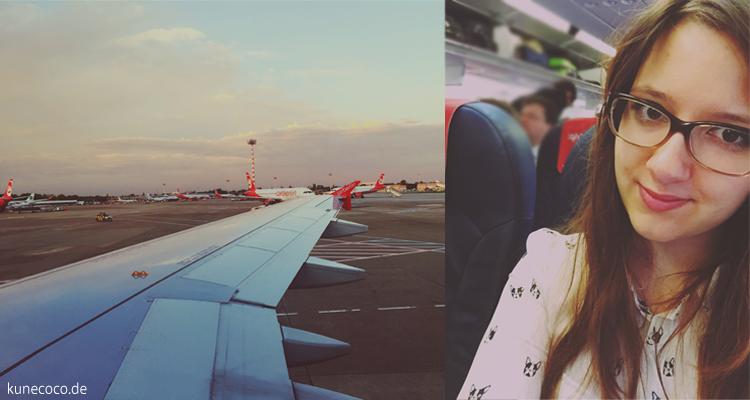 re:publica 2015 – Anreise