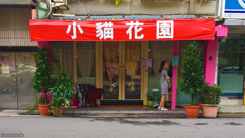 Taipei Cat Café