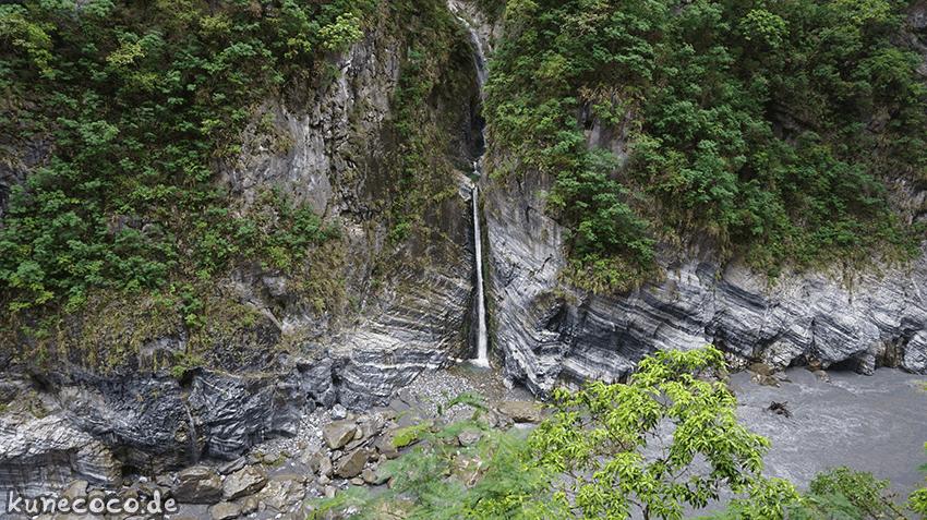 KuneCoco • Taroko National Park • Taiwan • Wasserfall
