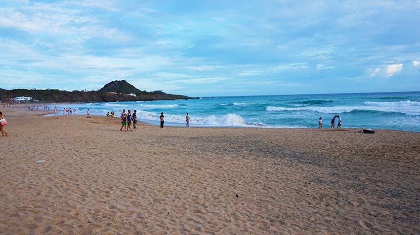 KuneCoco • Kenting Nationalpark, Taiwan • Beach