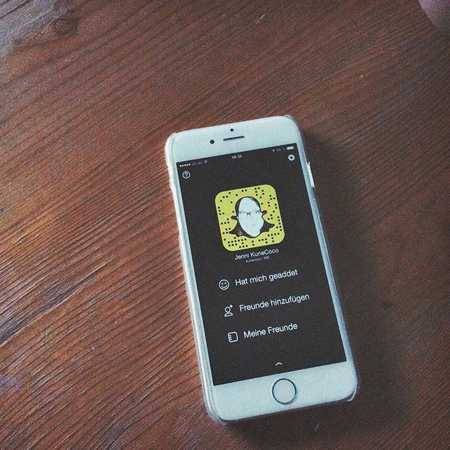 Wie bekomme ich mehr Follower auf Snapchat?
