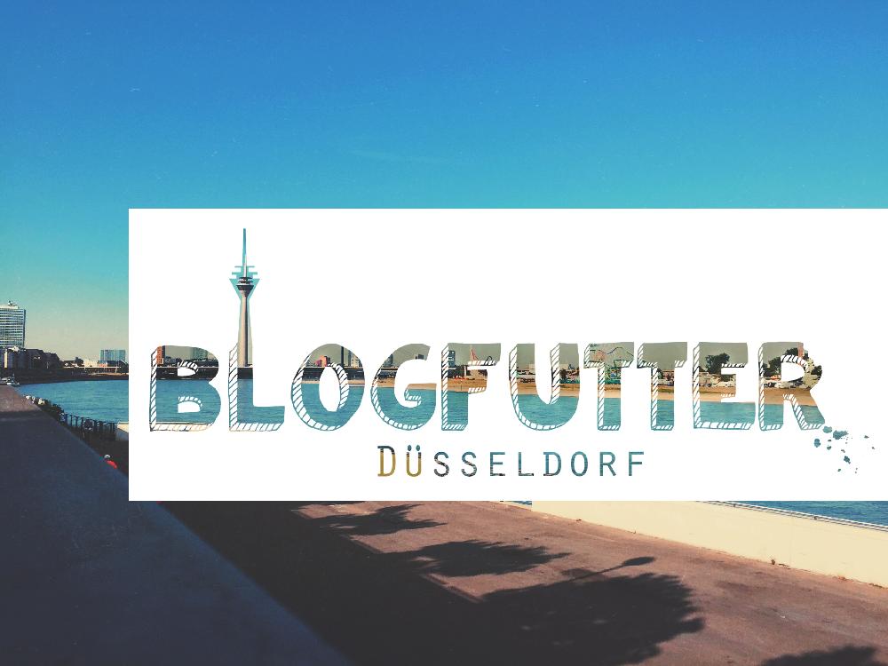 Ankündigung: Blogfutter #1