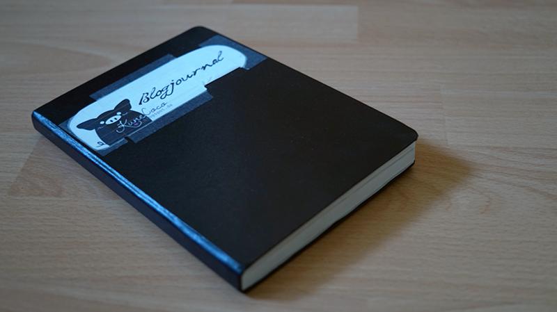 KuneCoco • Mein Blogger Equipment • Notizbuch