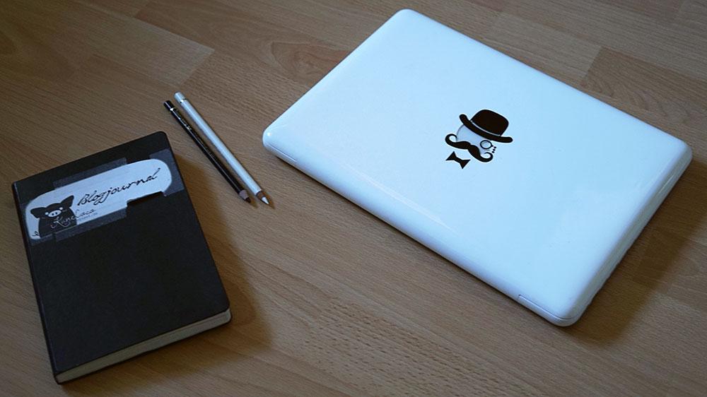 Mein Blogger Equipment