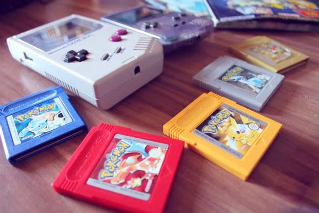 Happy 20th Birthday, Pokémon!