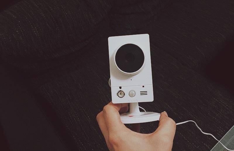 KuneCoco • FELIX • Racker allein Daheim • Kameras