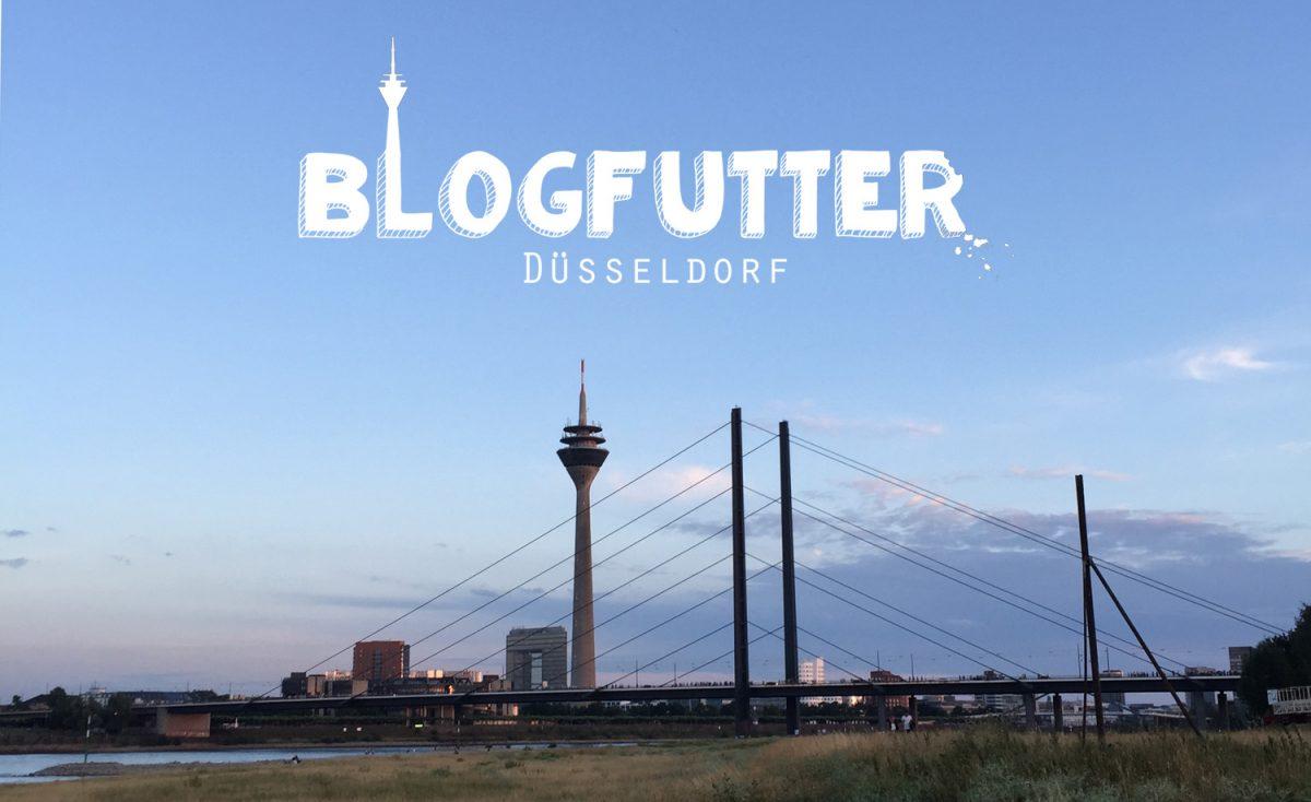 Ankündigung: Blogfutter #2