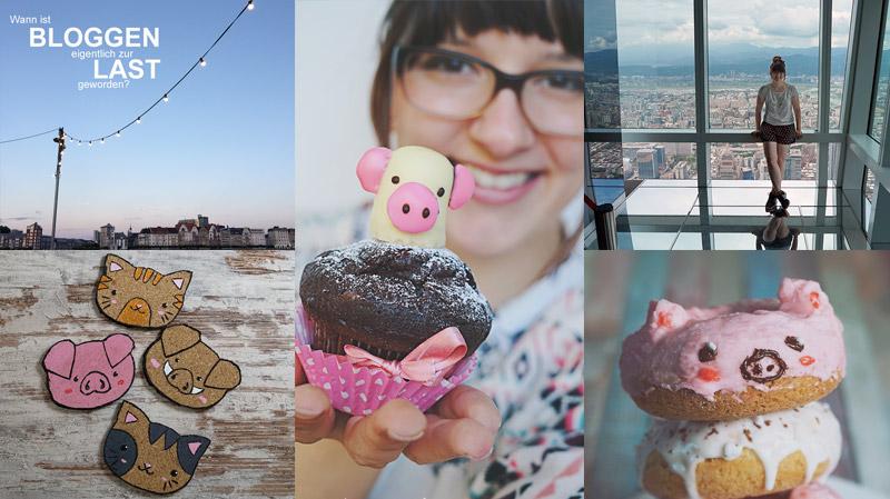 KuneCoco • Bloggeburtstag • Lieblingsposts aus Jahr 4