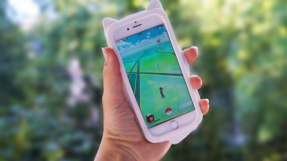 Pokémon Go – Gotta catch 'em all!