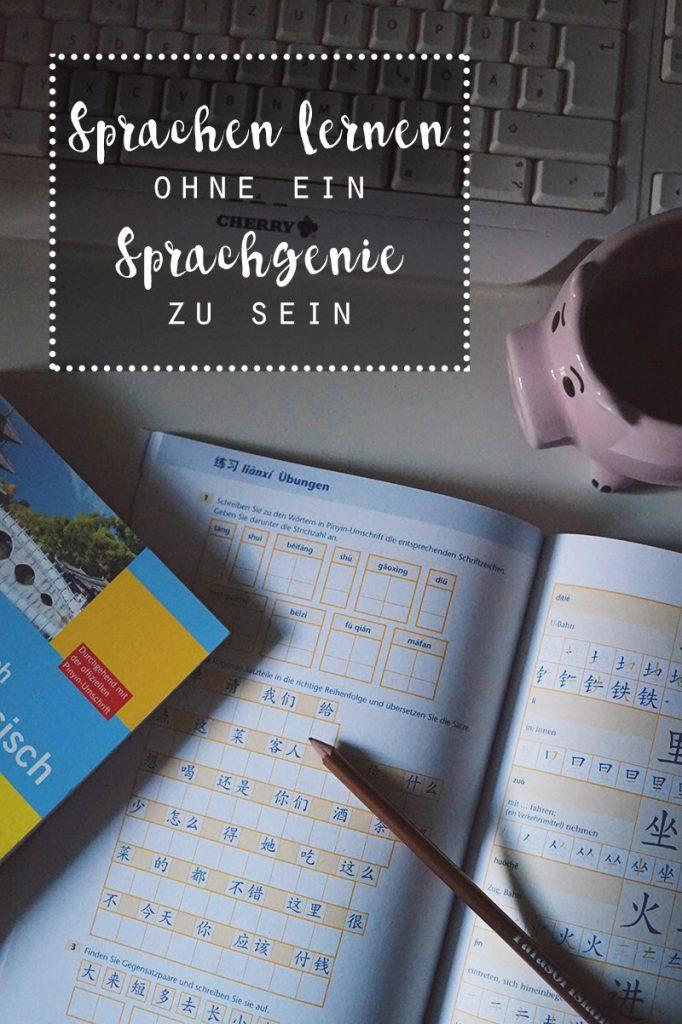 KuneCoco • Sprachen lernen ohne ein Sprachgenie zu sein