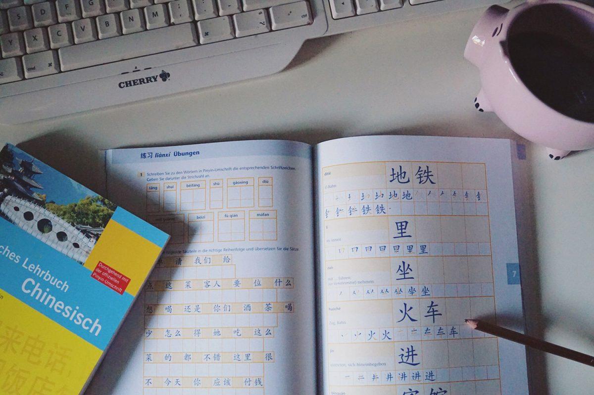 Wie du eine Fremdsprache lernst, ohne ein Sprachtalent zu sein