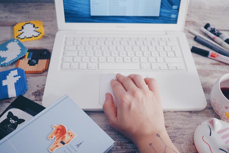 Ordnerstruktur – Wie sortiere ich meine Blogfotos?