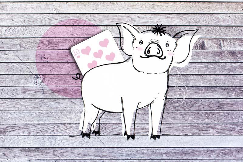 10 Fakten über Schweinchen Babe