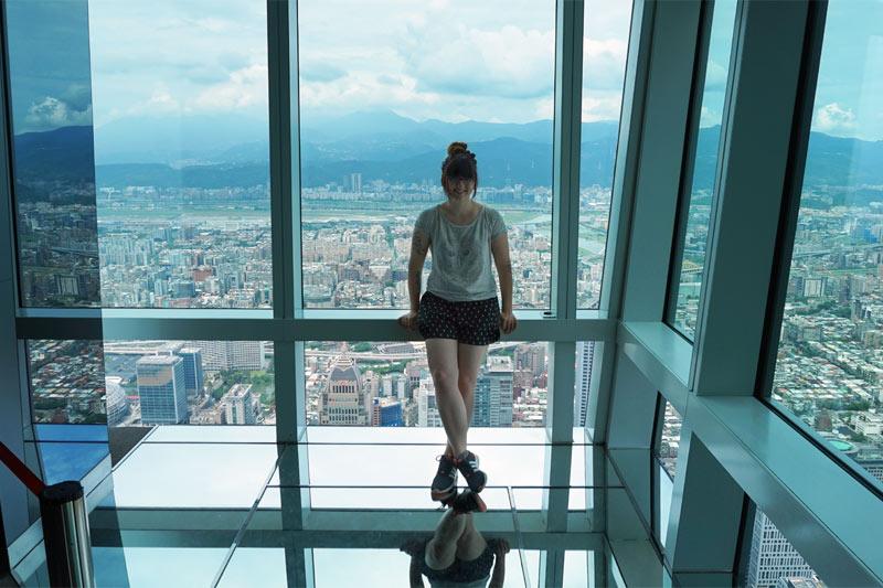 Taiwan // Orte, die ich noch besuchen will