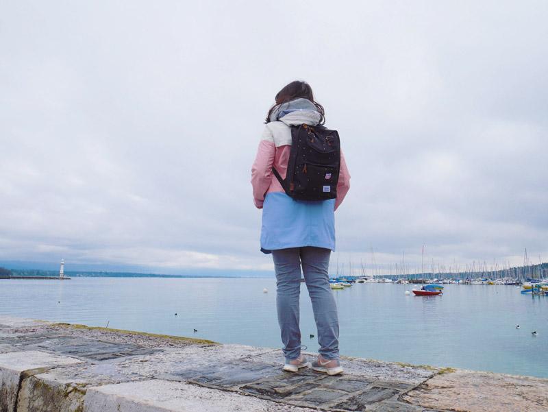 KuneCoco • Abenteuer Blindbooking • Genfer See