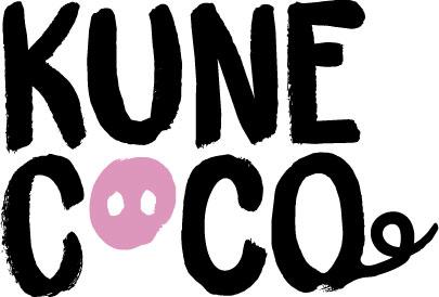 Neues Logo für KuneCoco
