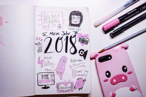 KuneCoco Jahresrückblick 2018